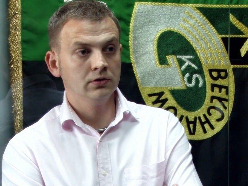 zdjęcie: gksbelchatow.com