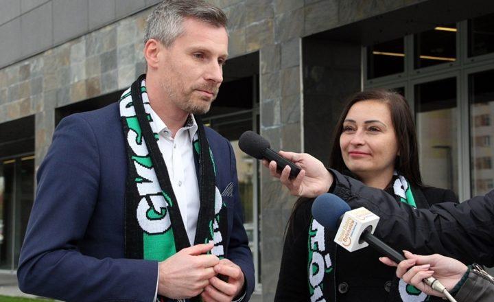 fot. GKS Bełchatów