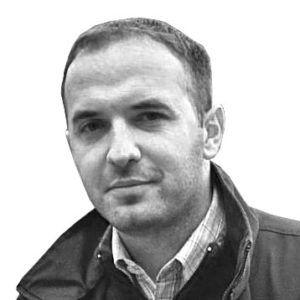 Damian Agatowski